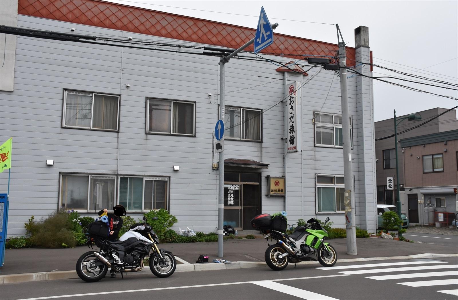 北海道キャンプ175