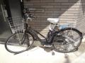 新自転車!