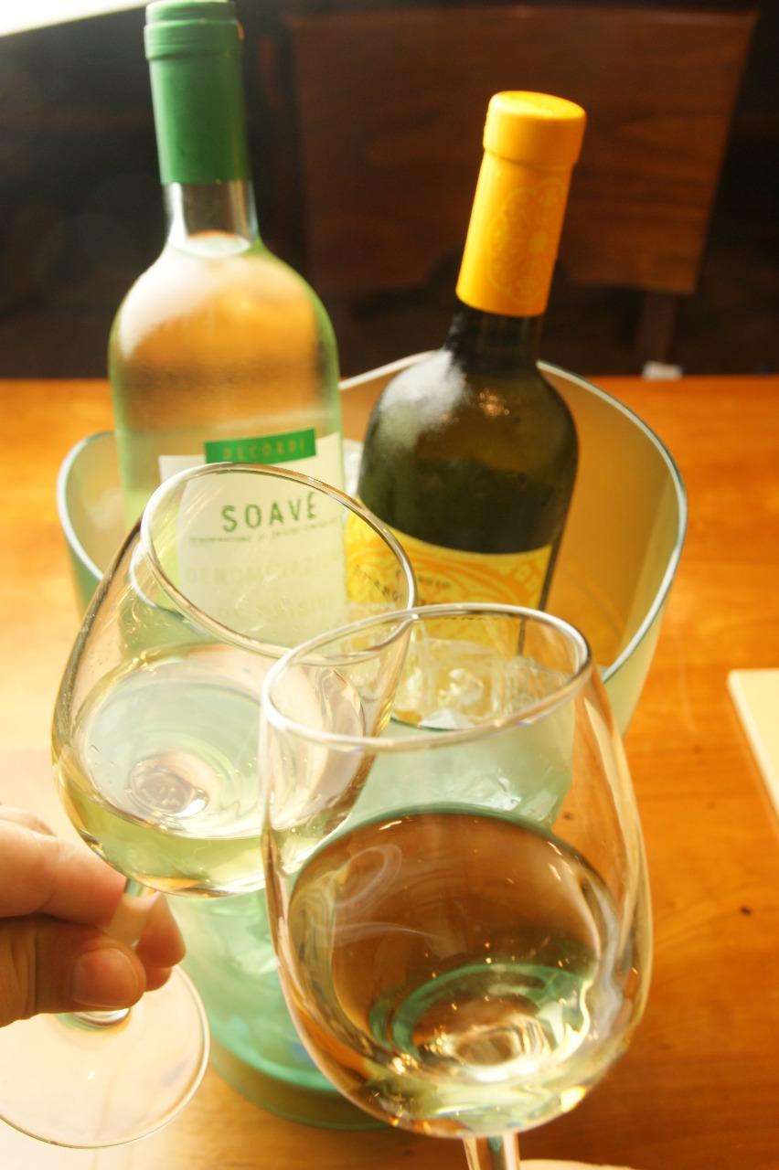 赤ワイン ・白ワイン4