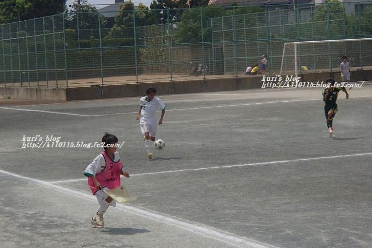 練習試合 (2)