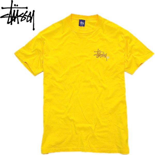 STUSSYステューシー画像Tシャツ@古着屋カチカチ03