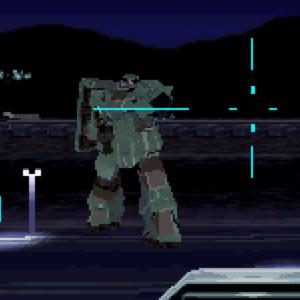 MS-06F ザクII(1)(機動戦士ガンダム外伝)