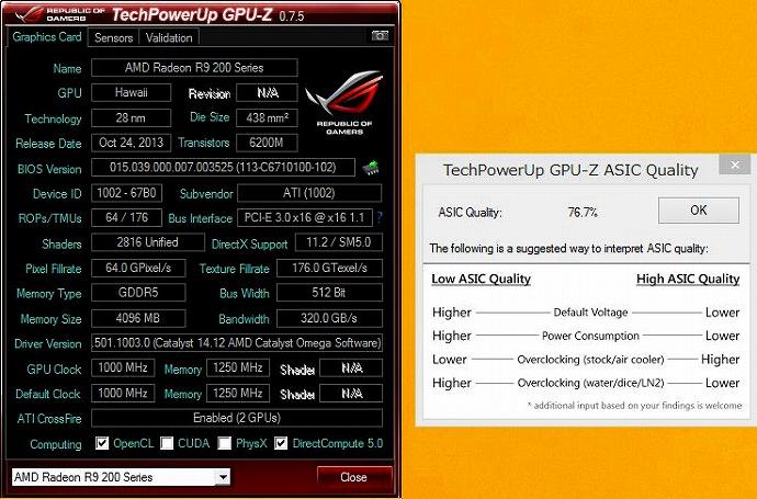 MSI Radeon R9 290X No1