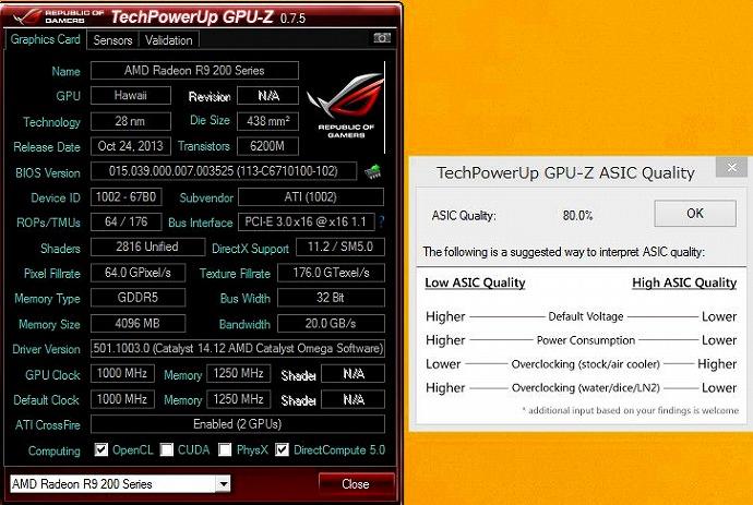 MSI Radeon R9 290X No2