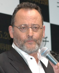 ジャン・レノ