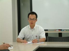 講師の小泉純平司法書士