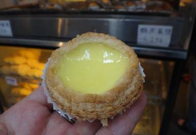 小麦廊麺包餅店1