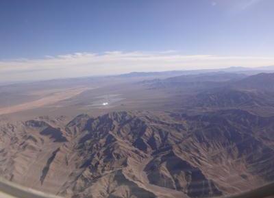 UA 0356便(LOS ANGELES - LAS VEGAS)7