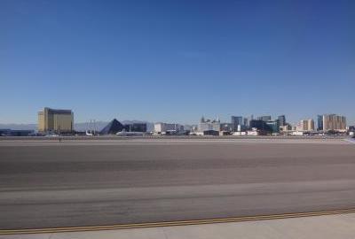 UA 0356便(LOS ANGELES - LAS VEGAS)8