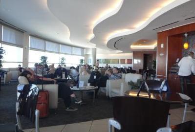 ラスベガス空港3