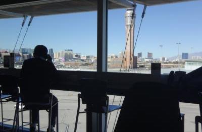 ラスベガス空港7