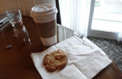 都ハイブリッド ホテル 朝食8