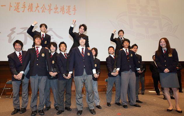関大ブームスポーツブログ(ブログ)