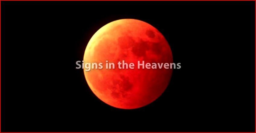 天からのサイン
