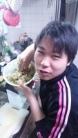 餃子パーティー3
