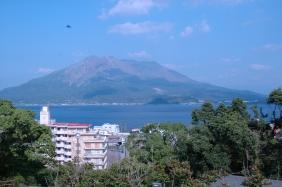 祝賀会-桜島 1. LS4b180 282-198