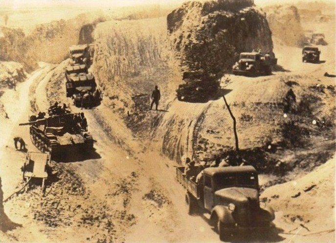 Japanese_mechanized_forces_marching_towards_Lo-yang.jpg