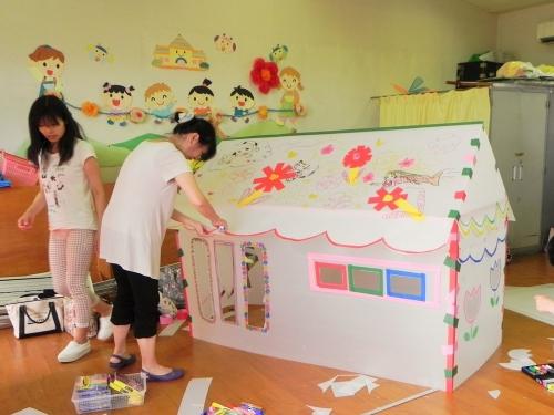 子どものびびび+研修部会5