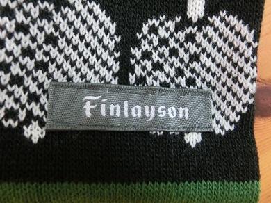 フィンレイソン スヌード
