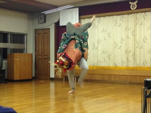 小雀獅子 In 花フェスタ2015 (13)_R