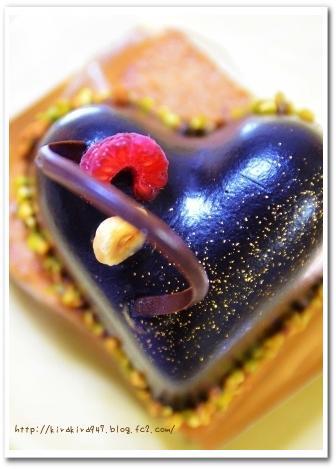 メルシーのケーキ♪