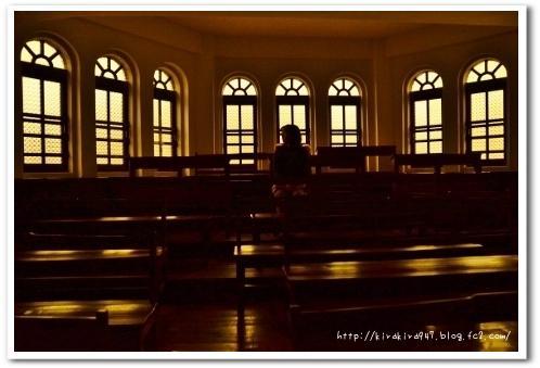 松ケ峰教会