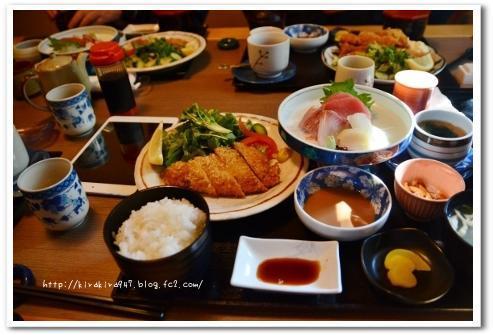 和食家おがわ亭
