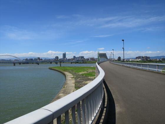 2015年夏赤川河川敷近辺04
