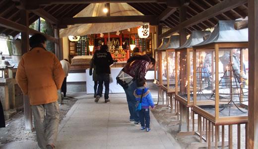 厄神祭@六甲八幡神社-3