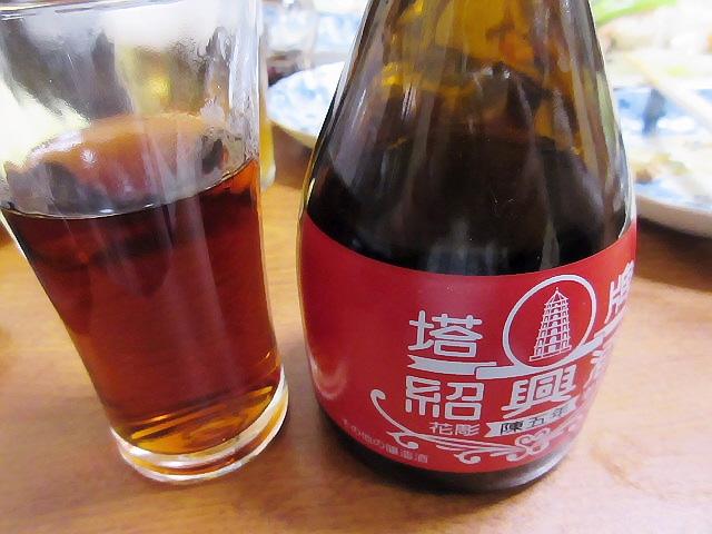 近所の中華料理『ハルピン』で西神戸マラソンの完走祝いしてもらった♪