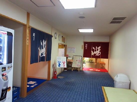 2014.12.30 橿原ロイヤルホテルの朝飯バイキング!(^^)!