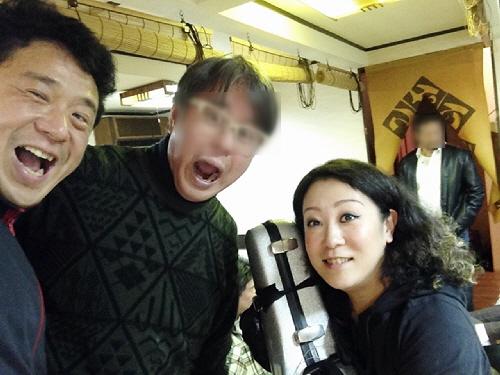 金曜日は兵庫駅の『和ダイニングいり江』にてお座敷ジャズライブ(^^♪