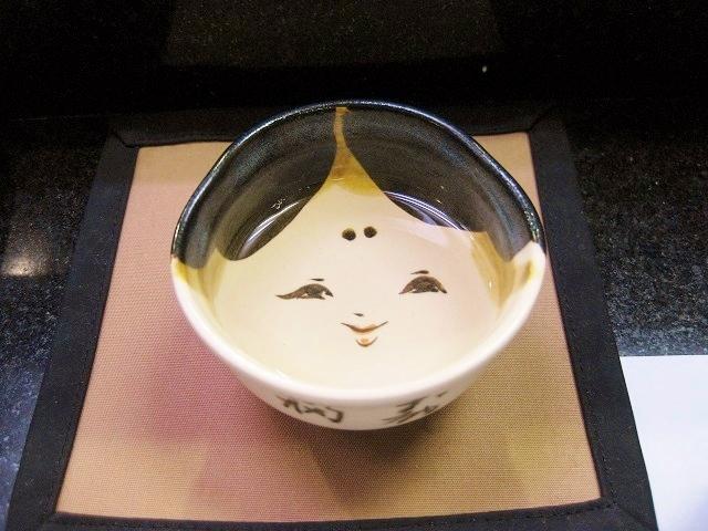 冬の小柳寿司