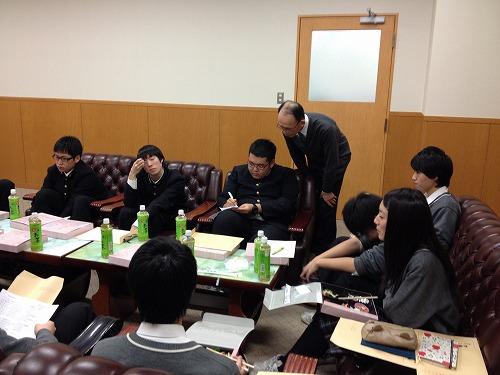 78期懇談会 (4)