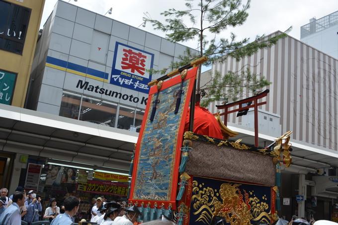 20150724祇園祭後祭巡行