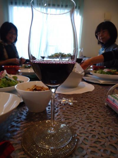 20141218赤ワイン