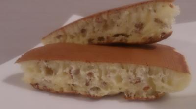 アマ二ホットケーキ2