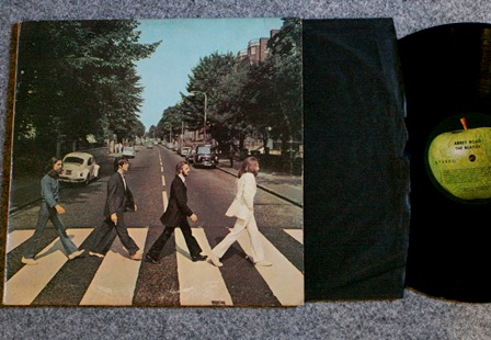 ABBEYROAD/BEATLES