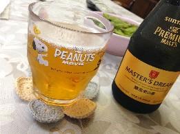 コンビニビール1