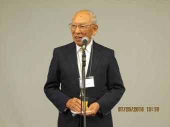 橋本先生1