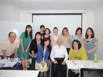 橋本先生5
