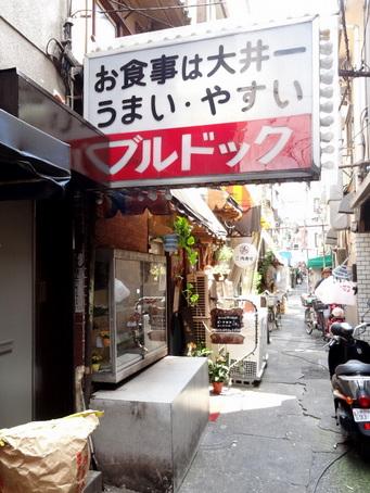 東小路飲食店街09