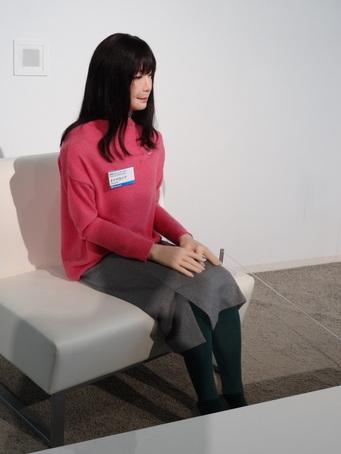 日本科学未来館14