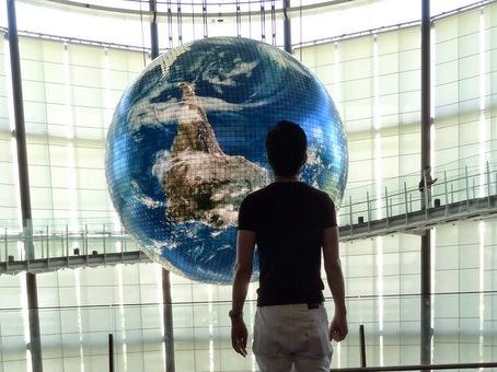 日本科学未来館20