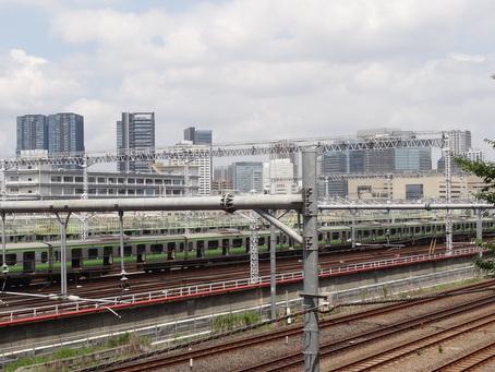 大井町駅周辺01