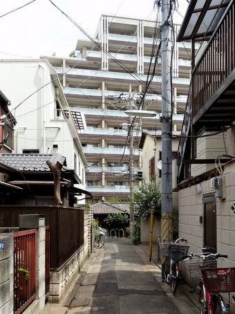 大井町駅周辺08