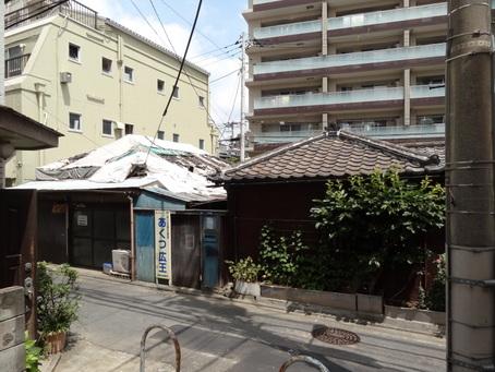 大井町駅周辺09