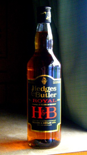 ヘッジス&バトラーLUMIX FX9 432