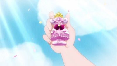 私、プリンセスになる!!