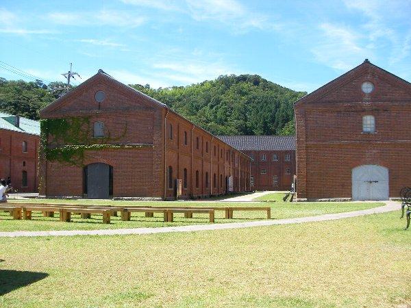 201507261011赤レンガ倉庫①
